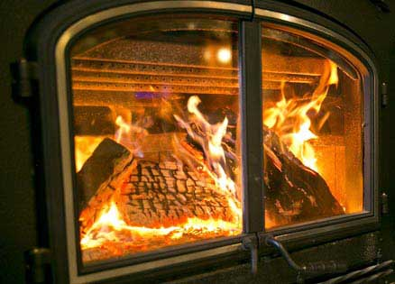 Fireplace & Wood Stoves